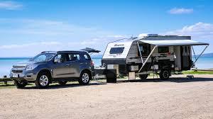 Holden Colorado 7 V Isuzu Mu X Comparison Review