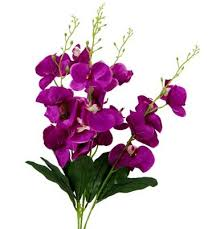 Plastic Flowers Get Long Lasting Beauty At Your Place With Artificial Flowers