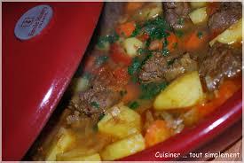 cuisiner boeuf tagine au boeuf et aux légumes cuisiner tout simplement le