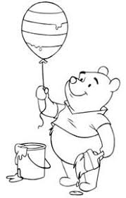 winnie pooh easter themed images coloring sheets easter