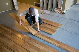 Laminate Floors In Basement Rushing U0027s Flooring And Renovations