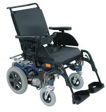electric wheelchair scooter curavital care service