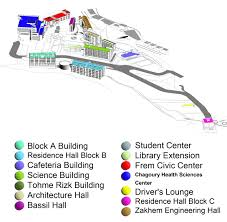 Miami Dade North Campus Map by American University Of Beirut Wikipedia Aub American University