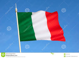 Flag Italy Flag Of Italy Europe Stock Image Image Of European 35133703
