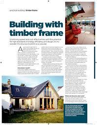 lochdhu cottages ltd self build homes designed for the uk