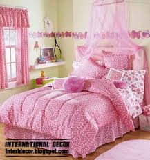 girls bedroom bedding modern girls bedroom ideas with stylish girls bedding models colors