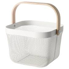Wicker Laundry Basket With Lid Ikea Kitchen Storage U0026 Organization Ikea