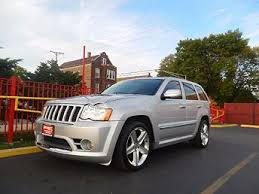 srt8 jeep 2008 for sale 2008 jeep grand srt8 for sale with photos carfax