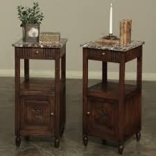 Antique Marble Top Nightstand Antique Nightstands Antique Bedroom Furniture Inessa Stewart U0027s