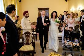 registry wedding chelsea registry office wedding raj chris mann