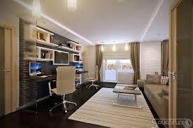 Living Room Office Ideas Contemporary Home Office Design Home Design Ideas Modern Home