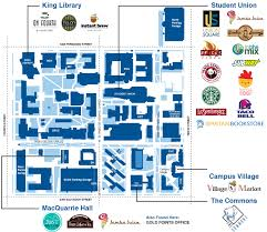Map San Jose by Gold Points Usage Map Spartan Shops Dining Services San Jose