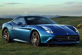 Ferrari California 2009 - 2015 ferrari california t pricing for sale edmunds
