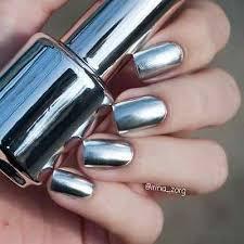 best 25 mirror effect nail polish ideas on pinterest chrome