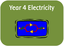 year 4 science electricity powerpoints display and worksheets