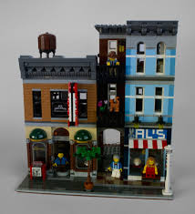 elementary my dear brickman new elementary a lego blog of parts