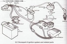 1994 ford f150 wiring diagram wiring diagram small block ford distributor wiring diagram for