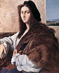 portrait of a young man raphael wikipedia