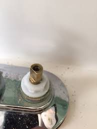 How To Remove Bathroom Faucet Handle by How To Remove The Cartridge From A Glacier Bay Two Handle Bathroom