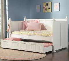 coaster daybeds by coaster classic twin daybed with trundle