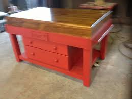 butchers block islands table trolley blocks kitchen island