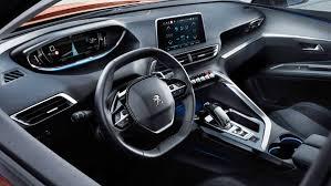jeep peugeot peugeot 3008 o jeep compass qué suv deberías comprar topgear es