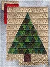 trianglepoint christmas tree quilt ornament free pattern