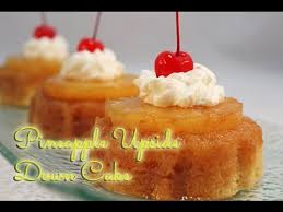how to make the best pineapple upside down cakes youtube