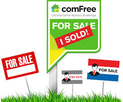 sell your home commission free in alberta comfree