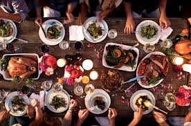 list rhetorical tactics for thanksgiving dinner mcsweeney s