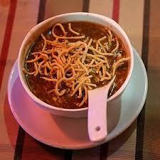 Urban Soup Kitchen Menu - urban kitchen menu choices
