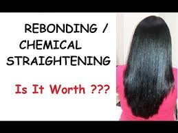 best chemical hair straightener 2015 review rebonding chemical hair straightening smoothening my