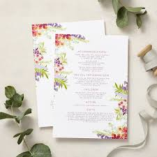 Wedding Invitation Information Card Information Cards Lucy Says I Do