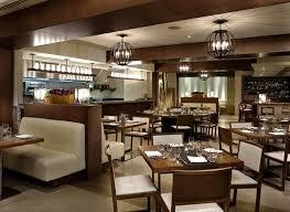 restaurant interior design at nice main dining room hospitality of
