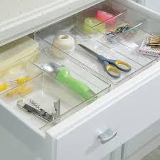 organisateur de tiroir bureau organisateur tiroir rangement couverts organisateur de tiroir