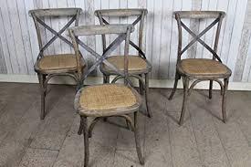 Cross Back Dining Chairs Cross Back Dining Chairs Ilashome
