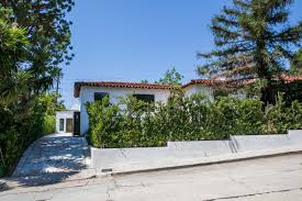 pl3848 spanish house silverlake los feliz los angeles la