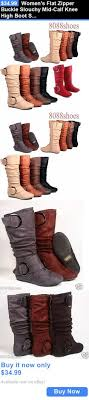 womens boots size 11 flat knit cuff slouchy knee high boot boots baby knee