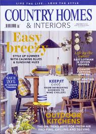 country homes interiors magazine country homes interiors magazine subscription buy at newsstand