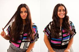 unlayered hair you ve got long hair and 10 minutes 3 dos you can do brit co