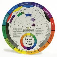 artist u0027s color wheel jon don