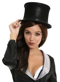 spirit halloween steampunk steampunk hats top hats mini top hats and more
