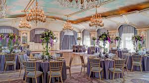 nyc wedding venues new york weddings the st regis new york