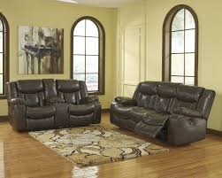 Ashley Furniture Sofa And Loveseat Sets Buy Ashley Furniture Carnell Reclining Living Room Set