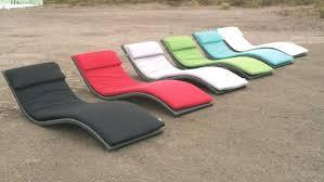 chaise longue ext rieur chaise longue exterieur fauteuil chaise longue exterieur bmr