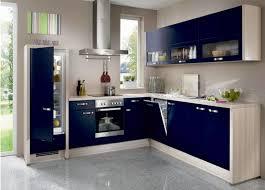 Modular Kitchen Designer Luxury Blue And White Modular Kitchen Design Modular Kitchen