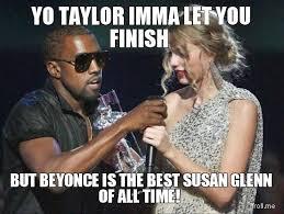 Beyonce Birthday Meme - kayne s susan glenn susan glenn know your meme