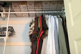 tips u0026 tools for affordably organizing your closet momadvice