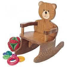 Toddler Wooden Chair Toddler Wooden Rocking Chair Design Home U0026 Interior Design