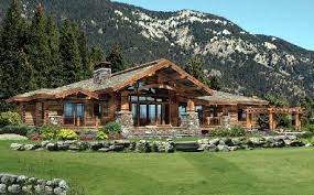 prarie style homes history and exles of craftsman arts crafts style log homes